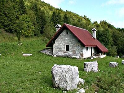 Casera di Presoldon