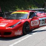 48^ Verzegnis - Sella Chianzutan, Ferrari